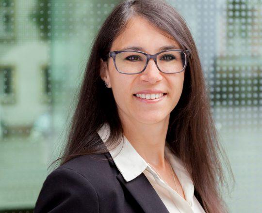 Dr. Ina Simeonova