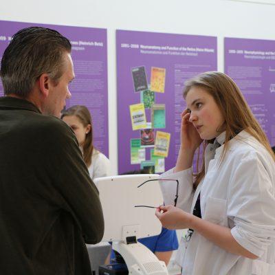 neuroscience outreach and education
