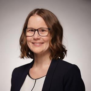 Dr. Nathalie Tisch