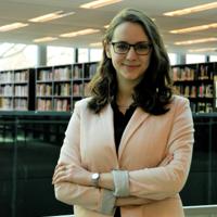 Angela Kondinska