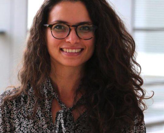Teresa Spanò
